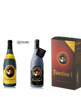 Decanter Pack Faustino